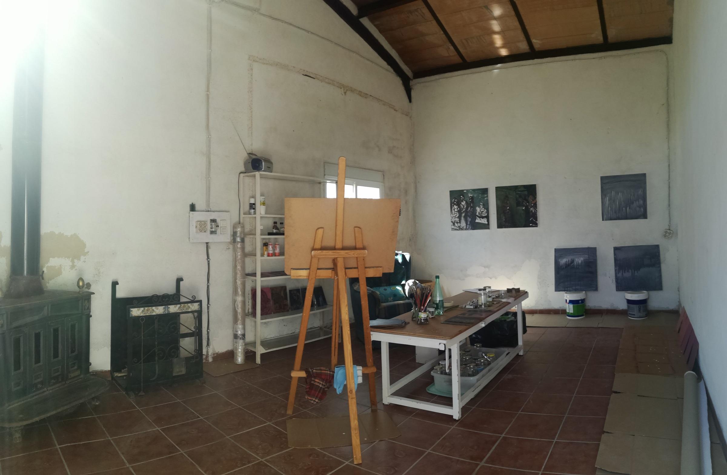 STUDIO PANO